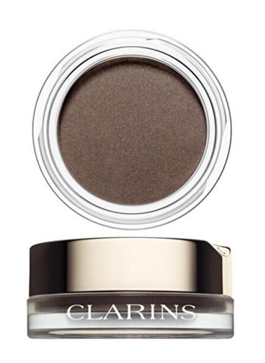 Clarins Ombre Matte Eyeshadow 04 Kahve